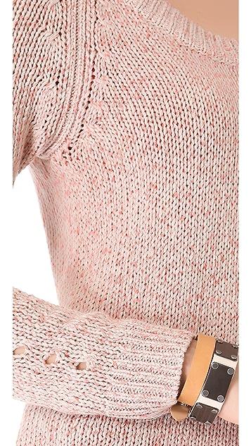 Rag & Bone/JEAN Candace Pullover