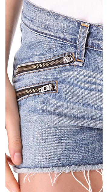 Rag & Bone/JEAN RBW 23 Cutoff Shorts