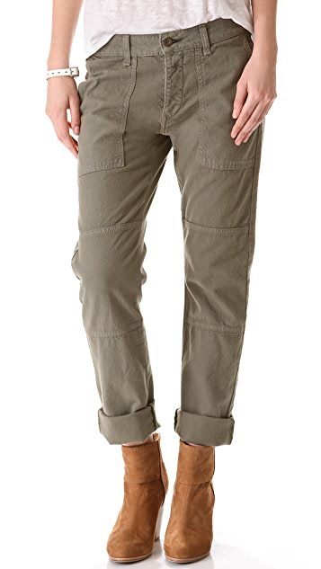 Rag & Bone/JEAN Brigade Pants