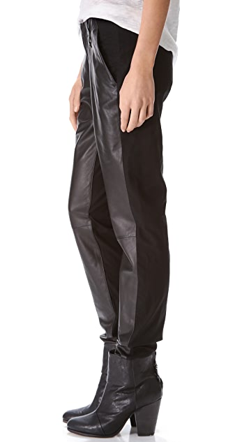 Rag & Bone/JEAN Hyde Portobello Pants