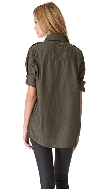 Rag & Bone/JEAN Briggs Shirt