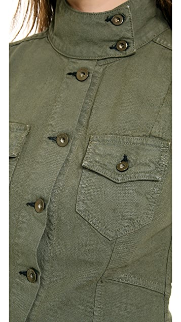 Rag & Bone/JEAN Chamberlain Jacket