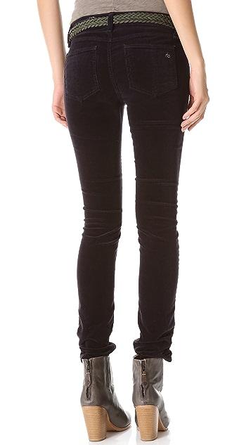 Rag & Bone/JEAN The Skinny Corduroy Pants