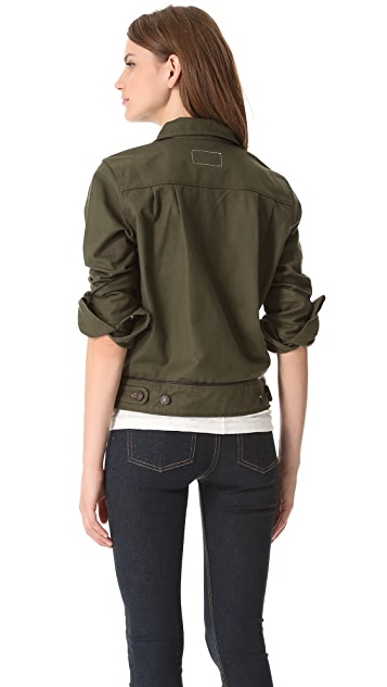 Rag & Bone/JEAN The Pump Jacket