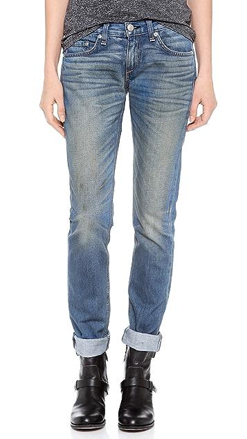 Rag & Bone/JEAN The Dre Jeans
