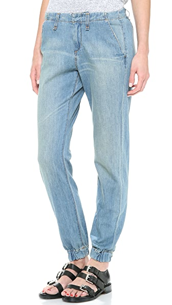 Rag & Bone/JEAN The Pajama Jeans