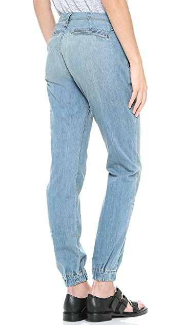 Rag & Bone/JEAN The Pajama Jeans