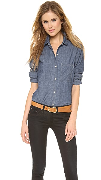 Rag & Bone/JEAN The Perfect Shirt
