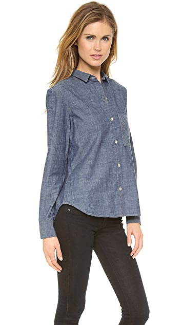 Rag & Bone/JEAN The Perfect Shirt