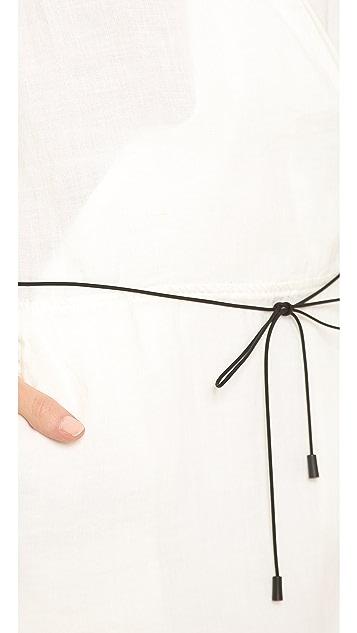 Rag & Bone/JEAN The Wrap Dress