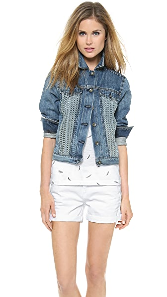 Rag & Bone/JEAN The Jean Jacket