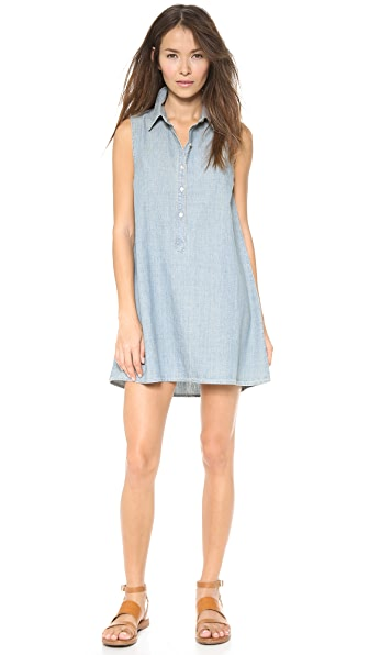 Rag & Bone/JEAN The Tent Dress