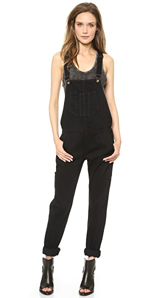 Rag & Bone/JEAN The Overalls