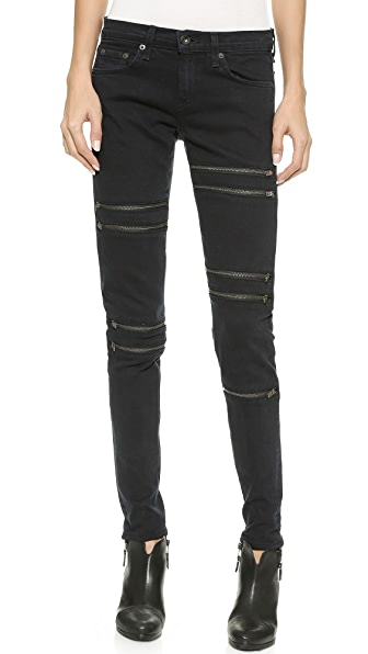 Rag & Bone/JEAN Ordaz Jeans