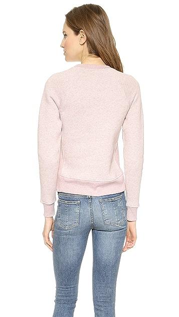 Rag & Bone/JEAN Langford Sweatshirt