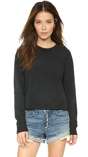Rag & Bone/JEAN Pier Sweatshirt