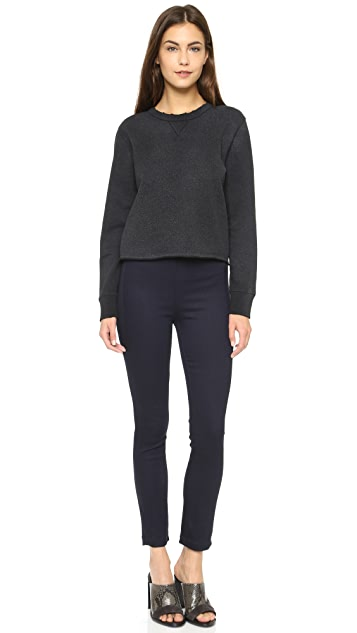 Rag & Bone/JEAN The Georgie Pull On Jeans