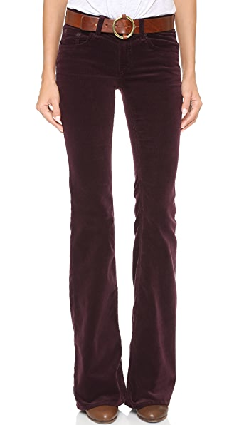 Rag & Bone/JEAN The Corduroy Bell Bottoms | 15% off first app ...