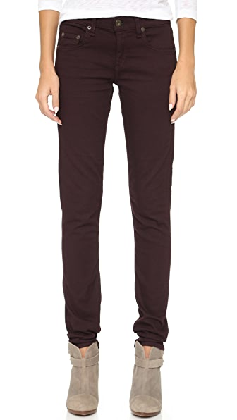 Rag & Bone/JEAN The Dre Slim BF Jeans