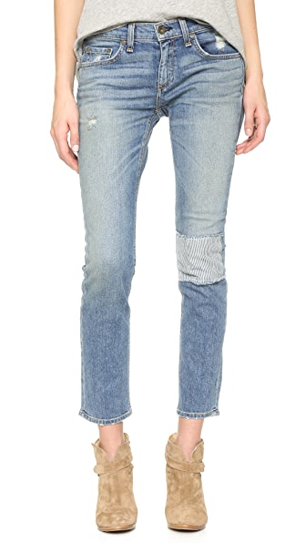 Rag & Bone/JEAN The Tomboy Jeans