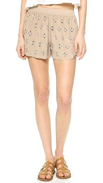 Rhode Resort Casey Shorts