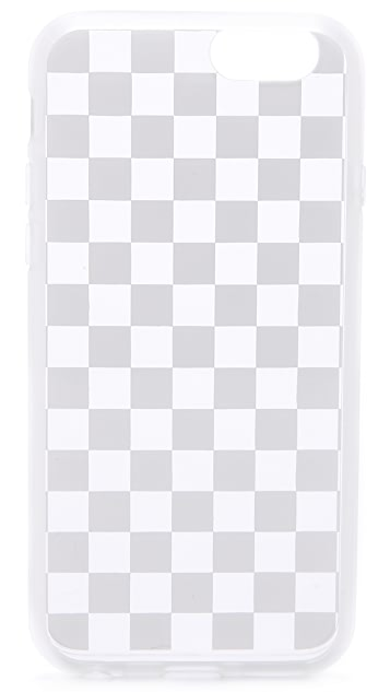 Rifle Paper Co Garance Dore Checkers iPhone 6 & iPhone 6s Case