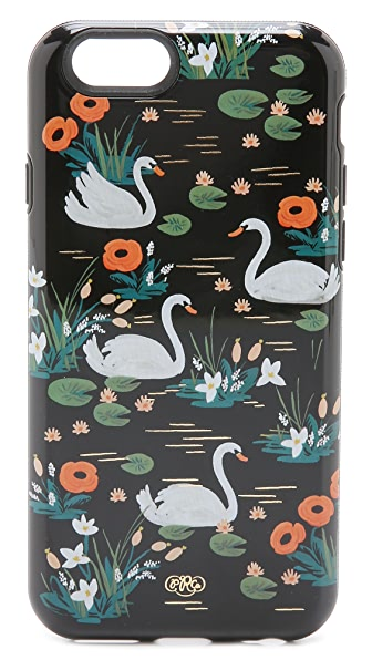 Rifle Paper Co Swan iPhone 6 / 6s Case