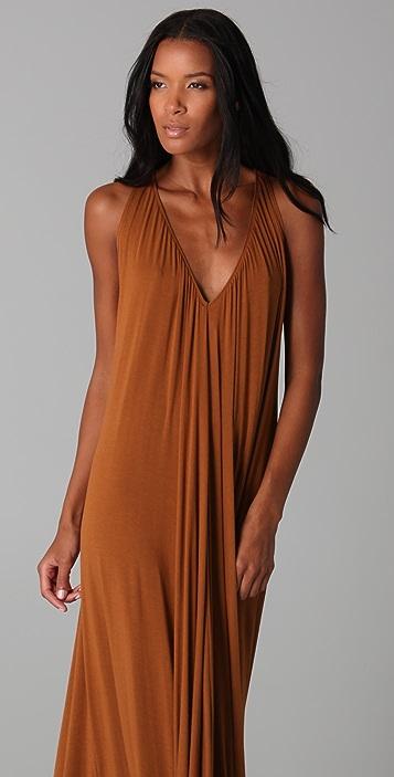 Riller & Fount Rosebud Maxi Dress