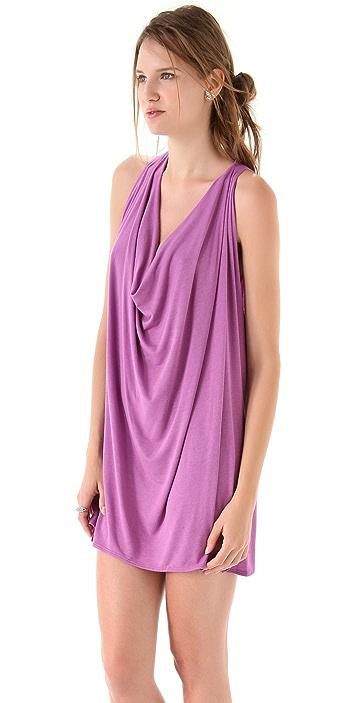 Riller & Fount Luna A Line Dress