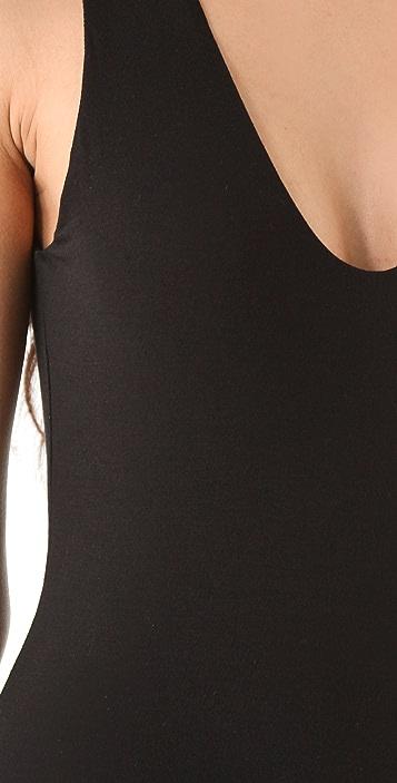 Riller & Fount Phoenix Cutout Mini Dress