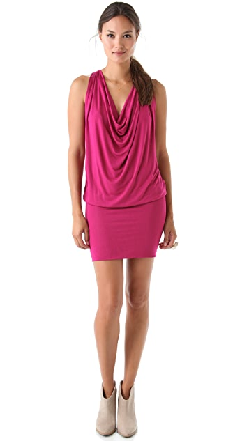 Riller & Fount Gramercy Mini Dress