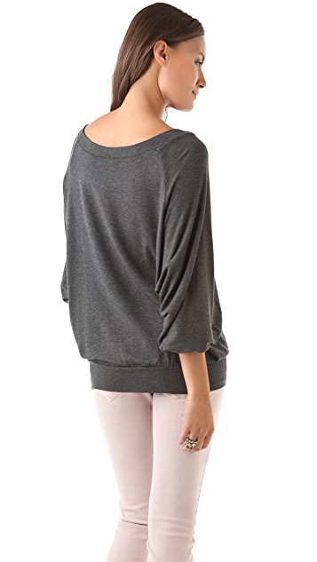 Riller & Fount Pattin Oversized Tee