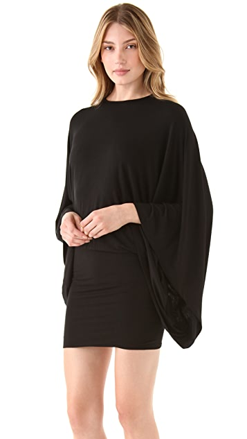 Riller & Fount Tribeca Kimono Dress