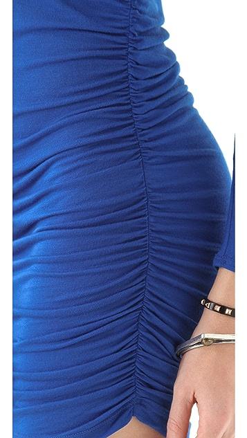 Riller & Fount Hedy Mini Dress