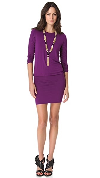 Riller & Fount Lana Mini Dress