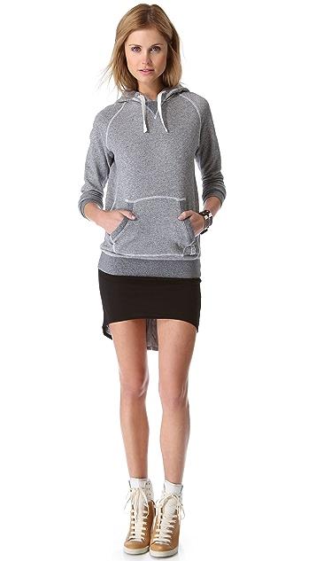 Riller & Fount Riri Reversible Hi Lo Skirt