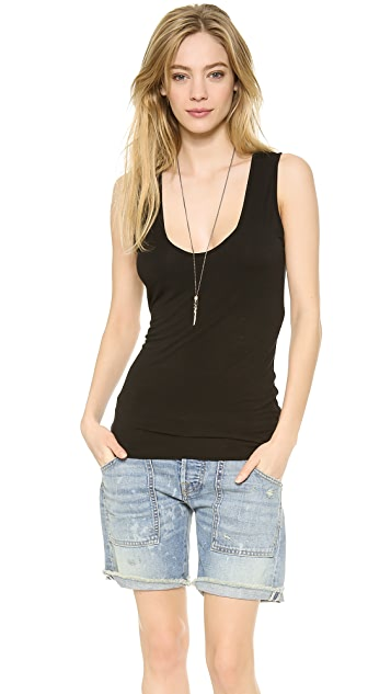 Riller & Fount Terry Cutout Tank