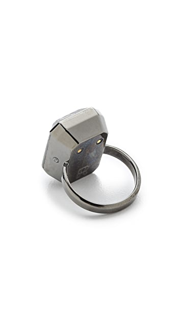 Ringly Aries Activity Tracker & Smart Ring
