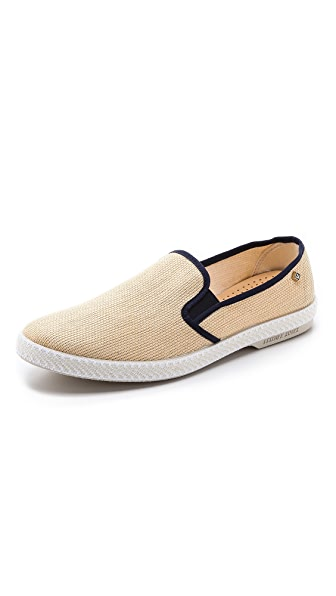 Rivieras Montecristi Slip On Shoes