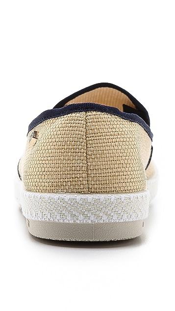 Rivieras Montecristi Slip On Shoes