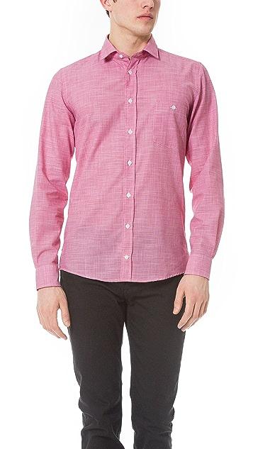 Richard James Puppytooth Shirt