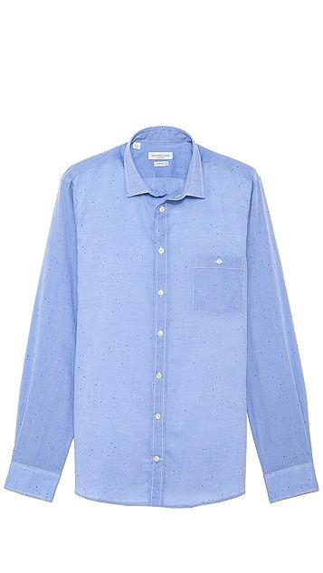 Richard James Painted Shirt
