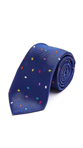 Richard James Eggs Tie