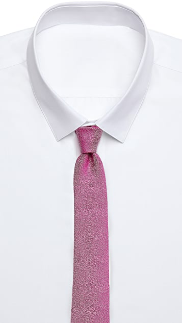 Richard James Sable Tie