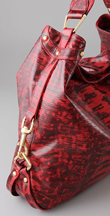Rebecca Minkoff Red Iguana Nikki Bag