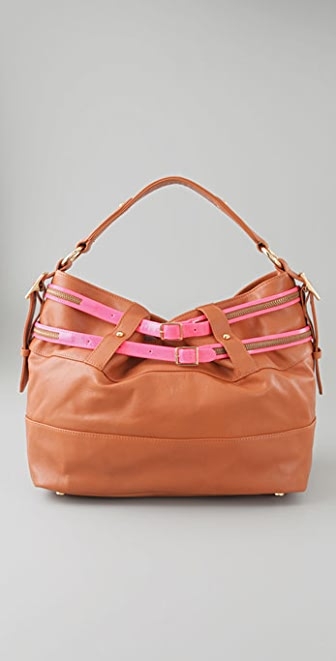 Rebecca Minkoff Neon Nights Devote Hobo