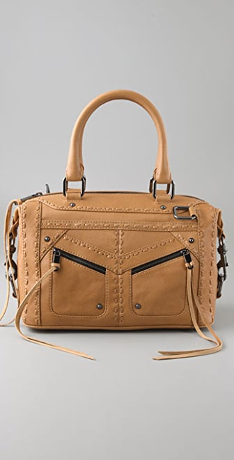 Rebecca Minkoff Love Letter Morning After Mini Bag