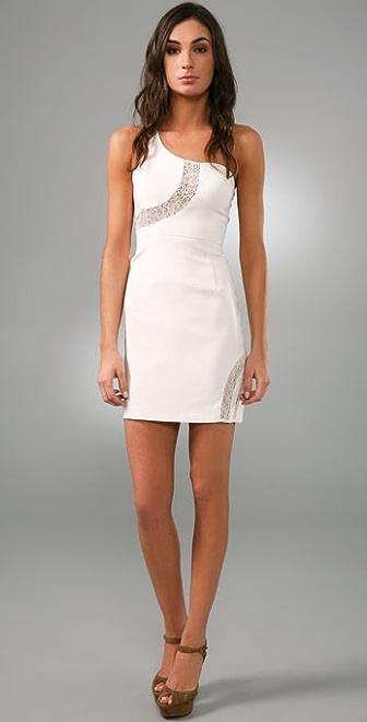 Rebecca Minkoff The White Hot Dress