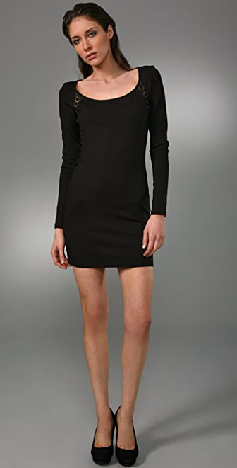 Rebecca Minkoff Bardot Dress
