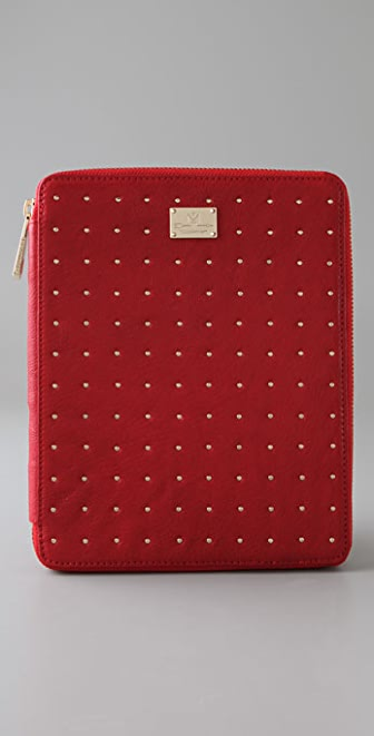 Rebecca Minkoff Shine Touch & Go iPad Sleeve